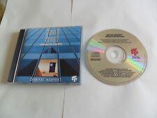 DAVID BENOIT - Urban Daydreams (CD 1989) USA Pressing