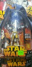Star Wars Revenge of The Sith Clone Commander Bly