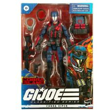 G.I. Joe Classified Series Special Missions: Cobra Island Viper Target Exclusive