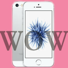 Smartphone Apple iPhone SE 64gb Argento Mlm72dn/a