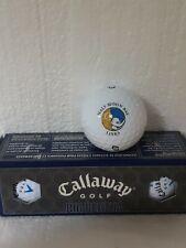 New listing Half Moon Bay Golf Links  Golf Balls 3 balls ( one sleeve)