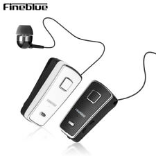 Fineblue F970 Pro Wireless Earphone Bluetooth 5.0 In-ear Earpiece Headset Earbud