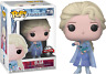 Elsa with Salamander Frozen 2 Funko Pop Vinyl New in Box