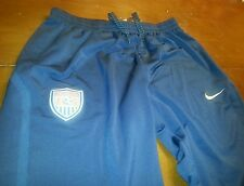 USA men's soccer team stretch technical pants (thermal ) worn by players