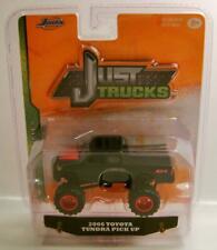 2006 '06 Toyota Tundra 4X4 Pickup Truck Just Trucks Diecast 2015 Jada Wave 9