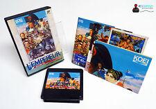 Nintendo FAMICOM Game Spiel - LEMPEREUR - in BOX OVP
