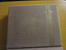 album de timbres allemagne deustchland stamps album Briefmarkenalbum 105 pages