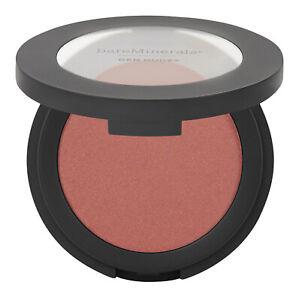 Bareminerals Gen Nude Powder Blush On The Mauve 0.21 oz 6 g. Blush