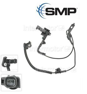 1PCS SMP Front L ABS Spd Sensor Fit Ford Fusion/Lincoln MKZ,Zephyr/Mercury Milan