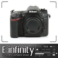 NUOVO Nikon D7200 Fotocamera Body Solo Corpo Body 24,2 MP Kit Box