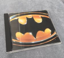 Batman Motion Picture Soundtrack By Prince