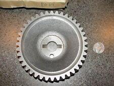 NOS CKC#R014,Mercedes#6360770014 OM636,W136,W191,W120,170D,180D Inject.Pump Gear