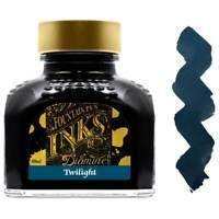 Diamine Ink Bottle for Fountain Pens, Twilight, 80 ml (7073)