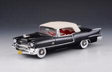 "Cadillac Eldorado Biarritz Convertible ""Black"" 1956 c (GLM Models 1:43 / 120502)"