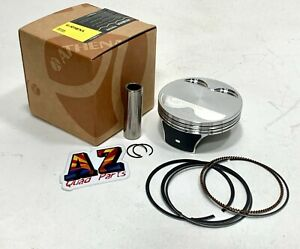 17-21 Honda CRF450R OEM Stock Bore 13.5:1 Athena Forged Pump Gas Piston Kit