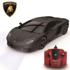 1728744-cmj RC Cars TM Lamborghini Aventador Lp700-4 Telecomando con Licenza Uff