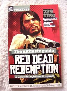 74958 Games Master - No 228 Red Dead Redemption The Ultimate Guide Magazine 2010