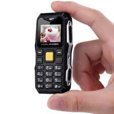 1,0TFT Mini Format Téléphone Portable Personnes Âgées Travailleur Congé Chantier