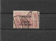 Allenstein, 1920 Michelnummer: 13 o, gestempelt o, Katalogwert € 14,00