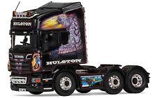 Corgi Modern Truck Scania R Topline CAB Unité John hulston CC13780