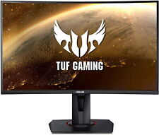 ASUS TUF Gaming VG27VQ 1920 x 1080 pixels Full HD Curved Monitor - 27 in