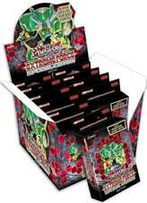 YuGiOh! Extreme Force Special Edition Display Booster Box! 30 Packs! NEW!4