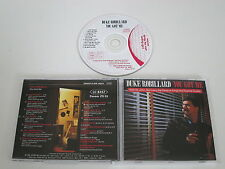 DUKE ROBILLARD/YOU GOT ME(ZENSOR-PLÄNE 48053) CD ALBUM