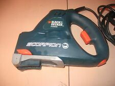 Black & Decker Scorpion KS890e Reciprocating Multi-Saw Saw Tool 400W *No Blade*