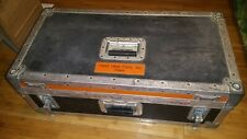 Pro Anvil Style Flight Travel Road or Shipping Case for Audio Video Equipment Dj