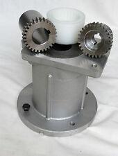 Pumpenträger für Honda-Motor GX 390 BG 2 Pumpen + Kupplung d 25,4/88,5 mm