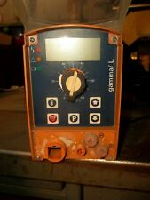 Prominent Gala1601ppe200ud012000 Metering Pump 253 Psi 17 Bar 110v Cc6