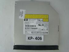 HP Compag CQ56-200SG DVD AD-7721H mit Abdeckung #KP-406