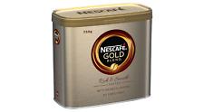 Nescafé Instant Coffee Gold Blend 750 g