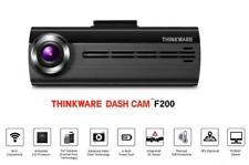 Thinkware F200 Frontal Cámara en Tablero Sensor G impacto con Wifi 1080p Cableado