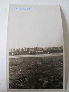 Brooklands postcard. Brooklands motor course. Motorsport post card.