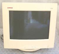 """17"""" TRINITRON CRT MONITOR NOKIA 447N COMPAQ 622 (P70) MADE IN FINLAND VGA 5 BNC"""
