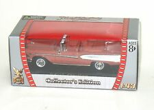 1/43 Edsel Citation 1958   road signature