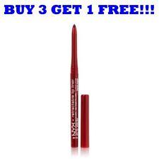 NYX Lip Pencil Retractable 0.31g Dark Red 12
