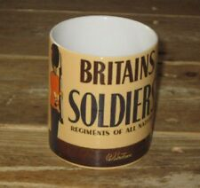 Britains Toy Soldiers Regiments of all Nations MUG