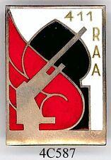 2620 - ARTILLERIE - 411e R.A.A