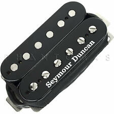 Seymour Duncan TB-59 Bridge '59 Model Vintage Guitar Trembucker Pickup Black NEW