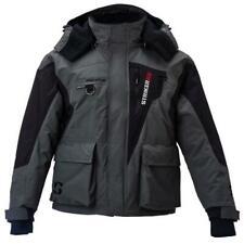Striker Ice Predator Jacket Xlarge Tall (Xltall/Gray/Black) 115205T