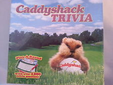Caddyshack Trivia Game / NEW / Over 1,000 Trivia Questions