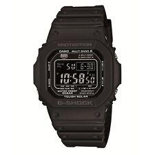 Casio G-Shock GW-M5610-1BJF Tough Solar MULTIBAND 6 Men's Watch DUTY ZERO STORE