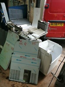 """No115 SCOTSMAN EC176 EASY-FIT ICE MACHINE SPARES """"MAKE OFFERS FOR EACH ITEM"""""""