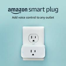 Master Carton of 8 Plugs - Amazon Official Smart Plugs with Alexa Voice Control