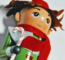 New Nutcracker northpole 1820 Hallmark Christmas, cute candy cane