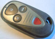 keyless remote entry phob 2006 Acura TL key fob car control transmitter alarm