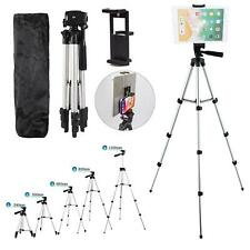 Tripod Stand Camera Phone Tablet Mount Holder DSLR Professional Compact Stand UK