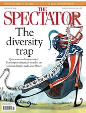 The Spectator Magazine 31st March 2018 How to Rig an Election